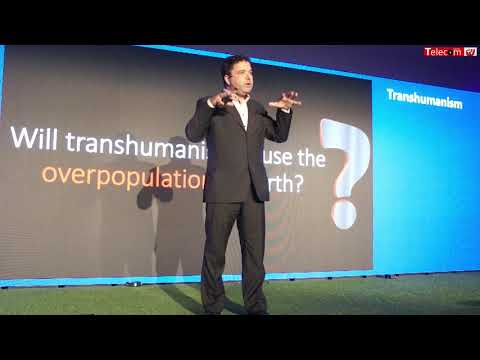 Transhumanism - Humanity is entering a post human era