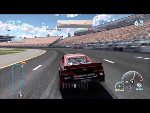 NORC Camping World RV Sales 301 at New Hampshire: S4 | NASCAR League Race