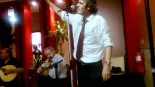 Zeca Afonso na voz de José Manuel Ferreira