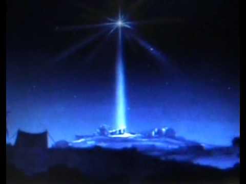 Bright Star Over Bethlehem - YouTube