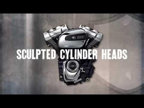 Milwaukee Eight Engine | Bruce Rossmeyer's Harley-Davidson