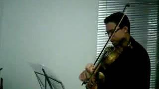 Overture The Bartered Bride viola