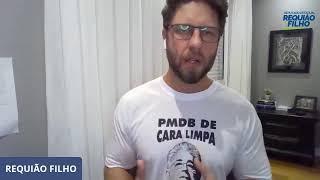 PAPO DE TERÇA | Assunto aberto, envie suas perguntas!