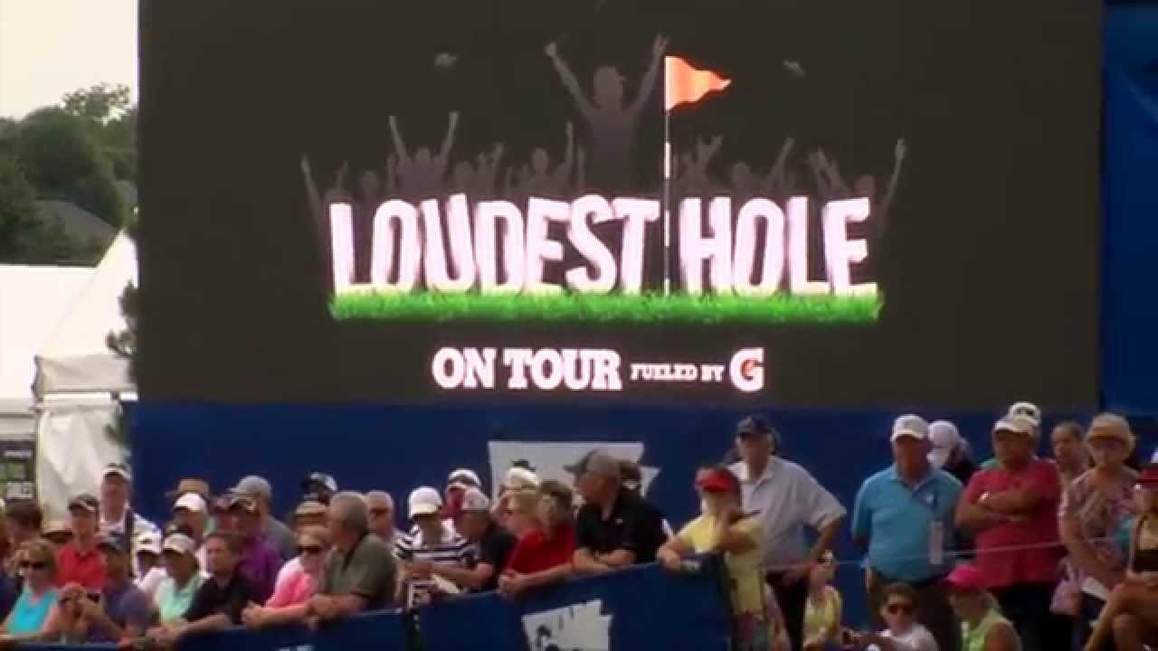 Image result for gatorade 17th hole