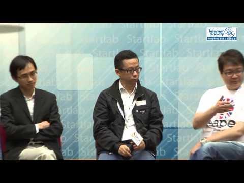 StartLab.HK 開幕禮, Panel Discussion Q&A, 1 Jun 2013