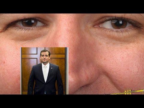 Ted Cruz Campaign Eulogy (Zodiac Killer Proof)