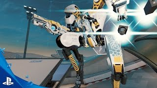 RIGS Mechanized Combat League - High-Intensity Sports Experience I PS VR