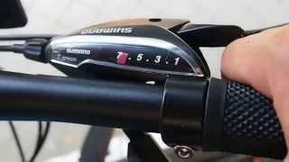 รีวิวจักรยานเสือภูเขา TrinX M136 21สปีด เฟรมอัลลอยด์ 6061
