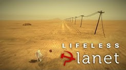 Lifeless Planet Walkthrough