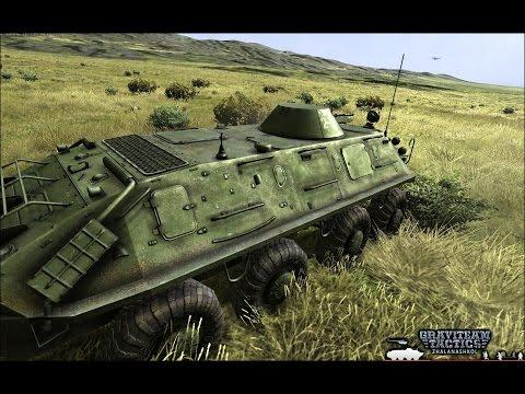 КРОВАВАЯ БИТВА АРМИИ РФ и США В Игре про Третью Мировую ! В Тылу Врага 2 Cold War