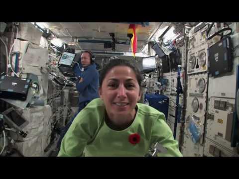 Women at NASA: Dreams