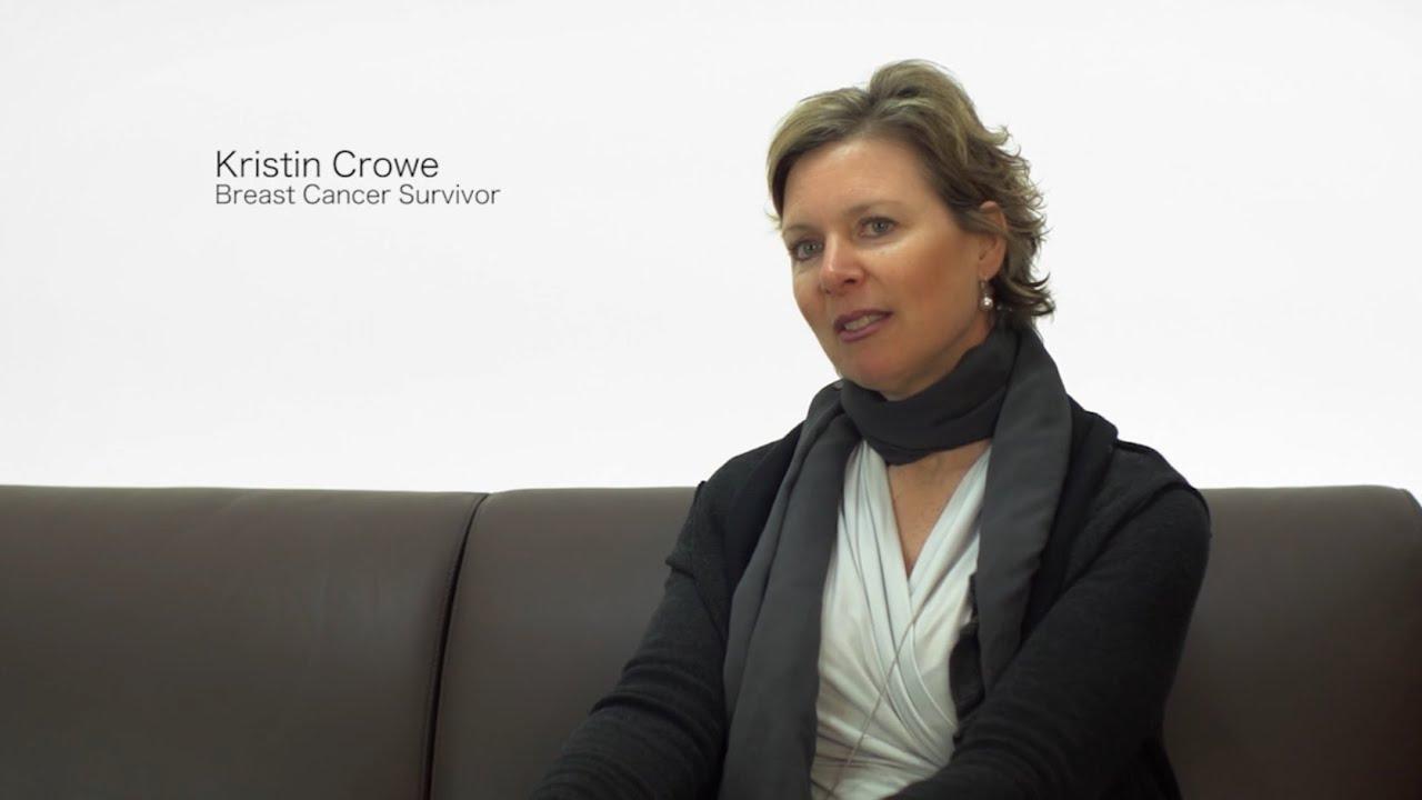 BGHF Kristin Crowe - Cancer Survivor