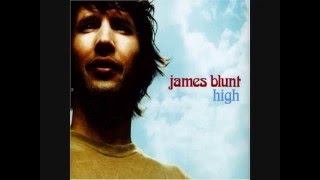 High - James Blunt - Lyrics