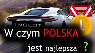 W czym Polska jest najlepsza na świecie | Wizja Polski w przyszłości.