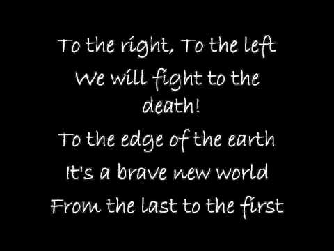 Thirty Seconds To Mars: This Is War/100 Suns (Lyrics)