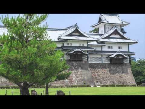 A trip to Kanazawa