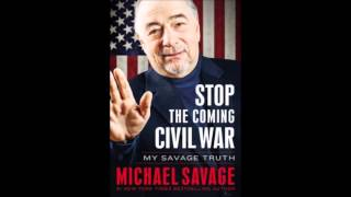 010815 SAVAGE REPLAYS CAMBRIDGE SPEECH ON FREEDOM OF SPEECH