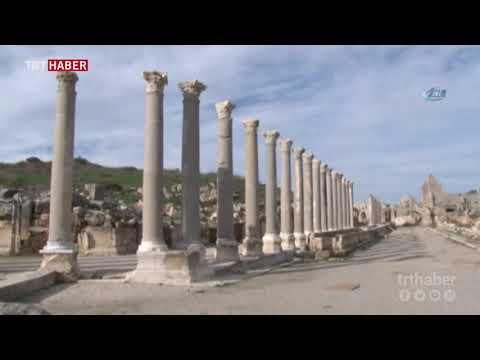 Antalya'da en çok ziyaret edilen yer Aspendos oldu