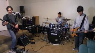 Everlong (Foo Fighter) Cover by Trippin' Band. An audition entry to...