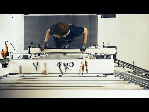 Stöckli Ski Manufacturing