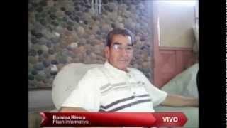 Entrevista con Benito Santiago Arellano 17.01.2014