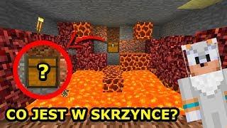 Jeż Na Ferajnie 4- UKRYŁEM COŚ W MOIM TAJNYM POKOJU! *Zgadnij Co To* Minecraft Tritsus