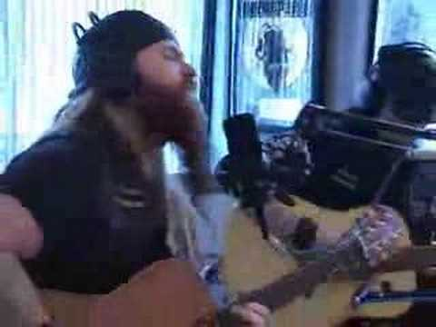 Black label society - The blessed hellride acoustic