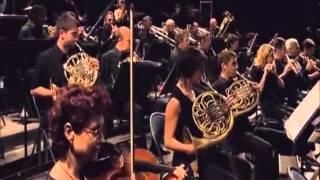 Jeff Mills & Montpelier Philharmonic Orchestra - Sonic Destroyer