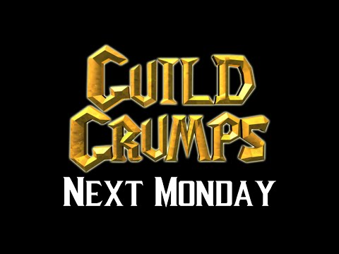 """Guild Grumps Trailer"""