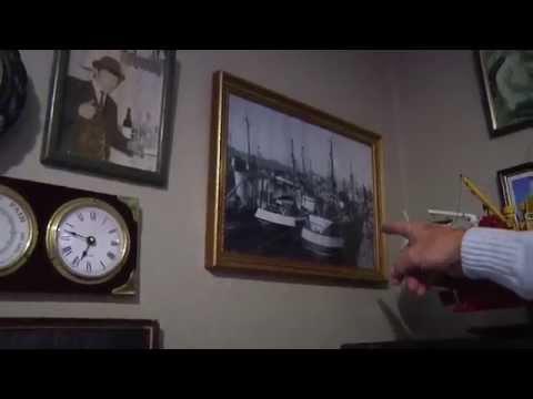 Hull, A Fishing Retrospective