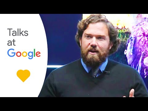 Almost Sunrise | Talks at Google