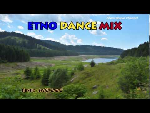 COLAJ ETNO DANCE MIX 2015, ZOOM STUDIO