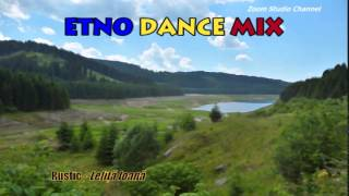 COLAJ ETNO DANCE MIX 2015, ZOOM STUDIO