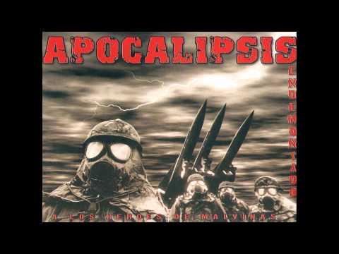 Apocalipsis (Pre - Tren Loco) -  Endemoniado