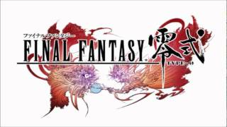 [TGS 2011] Final Fantasy Type-0 Extended Trailer (Download)