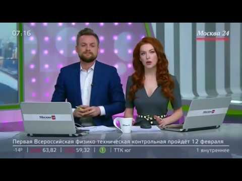 Мое выступление на Москва 24 с обзором кэшбэк-сервисов
