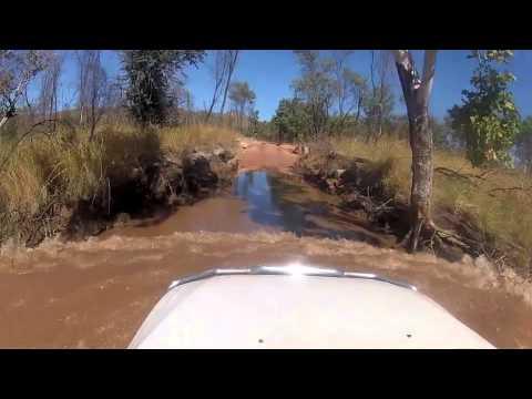 Gibb River Road Australia July 2013