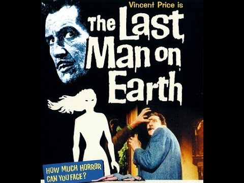 The Last Man on Earth Movie Full Length English