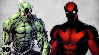 Top 10 Super Villains From The Ultimate Universe