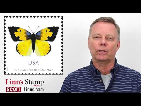 Monday Morning Brief | U.S. stamps in 2017