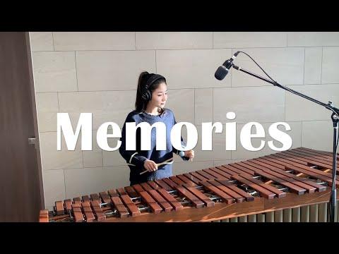 Memories - Maroon