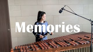 Download Lagu Memories - Maroon 5 Marimba cover MP3