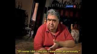 Vasily Alexeev Breaks 40 Year Silence on the 1972 Munich Olympics Massacre