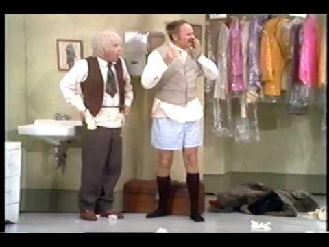 The Carol Burnett   The Oldest Wardrobe Manager Full Version