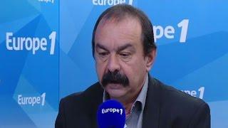 Philippe Martinez :