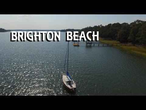 Brighton Beach, Bluffton, South Carolina