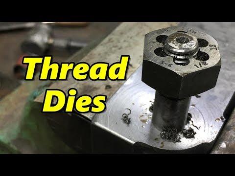 Shop Talk 23: Thread Dies