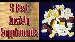 TOP 5 Best Natural Supplements for Anxiety That Works [FAST]