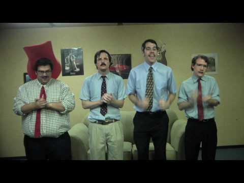 Dealership: The Series Trailer