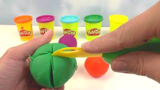 Learn Colors with Yummy Ice Cream Cones Learn Colors for Children